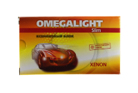 Блок розжига Omegalight 9-16V SLIM